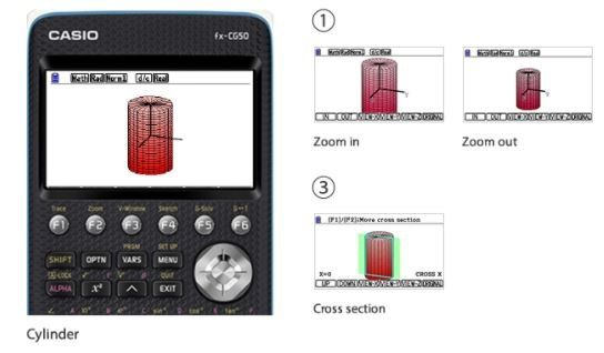 Calculadoras Casio para Mates y Ciencias 4