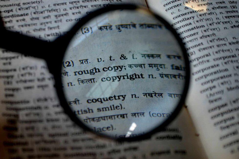 diccionarios inglés online