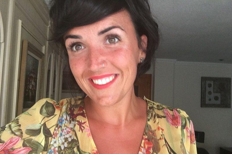 Estela Fernández