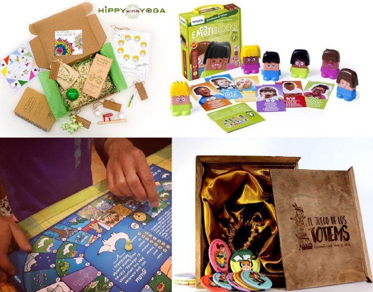 5 Juegos Para Educar En Valores Y Emociones Educacion 3 0