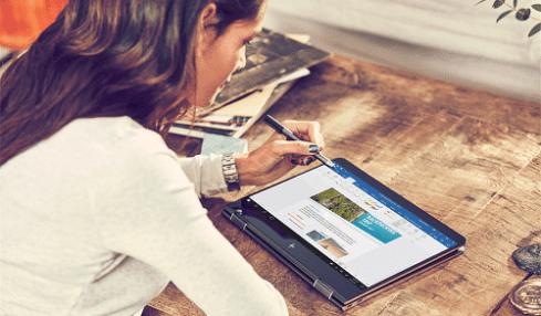 Windows 10 Fall Creators Update, el software de Microsoft para fomentar la creatividad 1