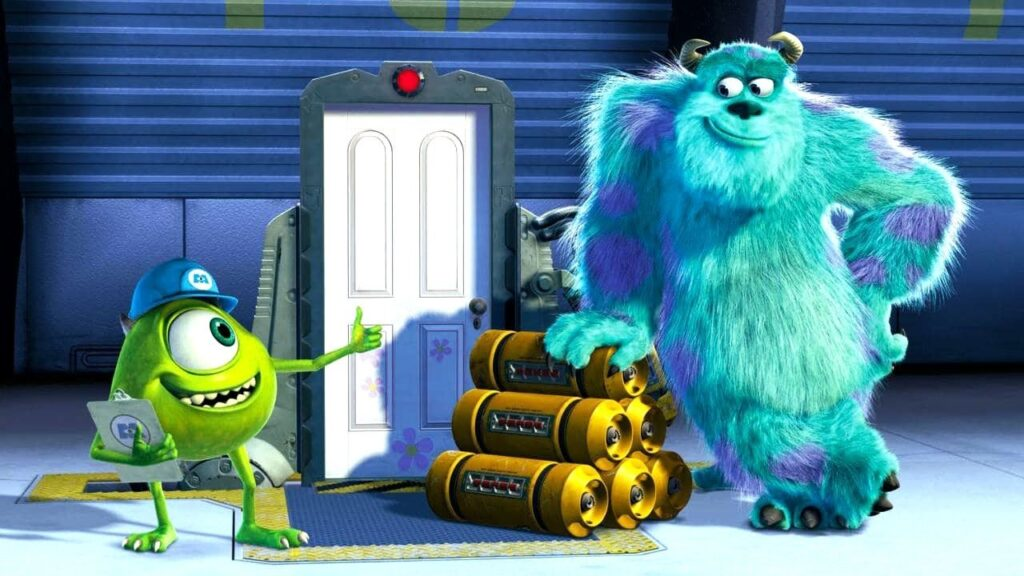 películas de animación