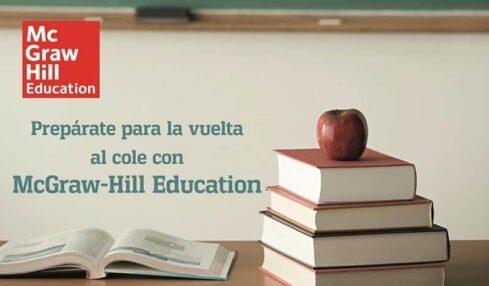 vuelta al cole con McGraw-Hill Education
