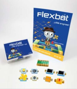 Flexbot Little Engineer Kit
