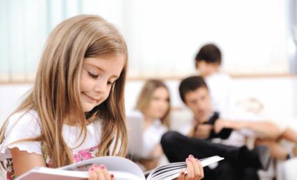 Blogs de Literatura Infantil