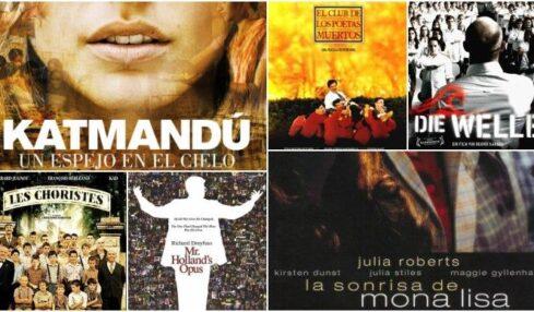 10 películas imprescindibles para docentes y estudiantes de Educación 15
