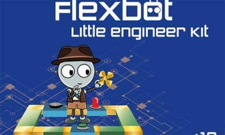 flexbot Especial Vuelta al Cole