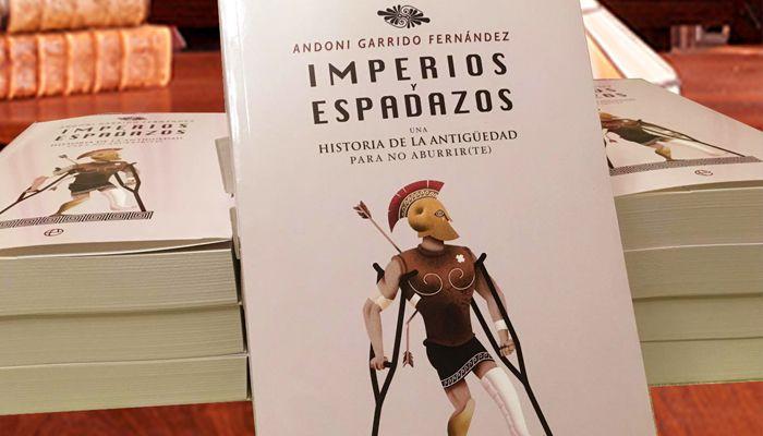 ANDONI GARRIDO