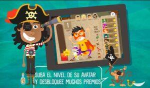 Las 10 mejores aplicaciones infantiles españolas 6