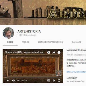 35 canales con vídeos educativos en YouTube 44