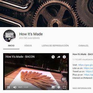 35 canales con vídeos educativos en YouTube 38