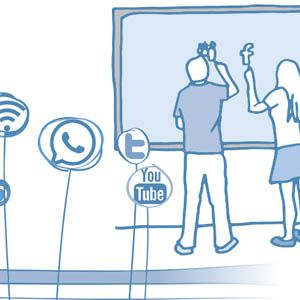 navegación segura Internet