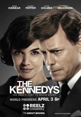 John Fitzgerald Kennedy series para aprender historia