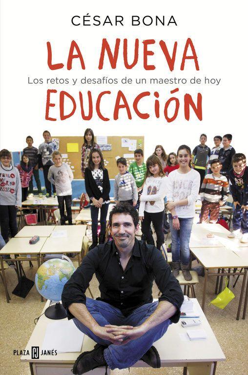 libros escritos por docentes - La nueva educación