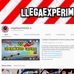 35 canales con vídeos educativos en YouTube 40