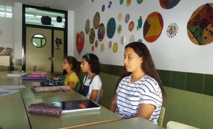Mindfulness en el aula de apoyo 1