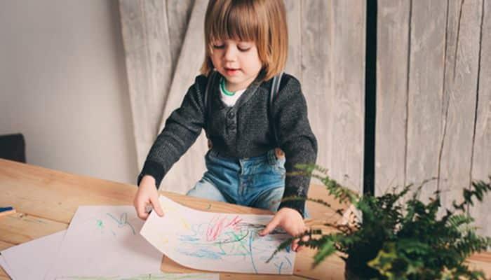 Descárgate actividades del método Montessori gratuitamente