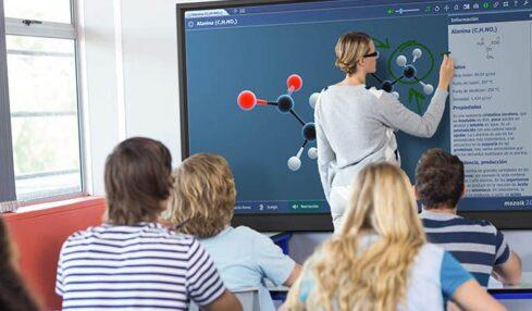 La novedades de Newline Interactive para Educación en SIMO EDUCACIÓN 2017 3