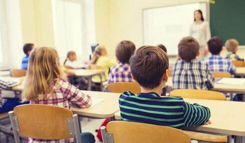 oposiciones de Educación Infantil