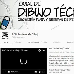 35 canales con vídeos educativos en YouTube 30