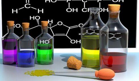 5 apps para la asignatura de Química 6