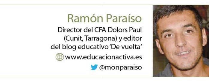 Ramon Paraiso 3