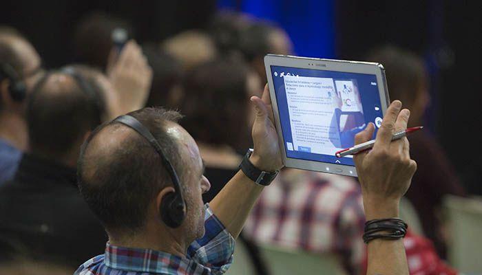 SIMO EDUCACIÓN mostrará los proyectos de innovación TIC de las Consejerías de Educación de distintas Comunidades Autónomas 1