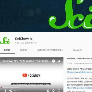 35 canales con vídeos educativos en YouTube 41