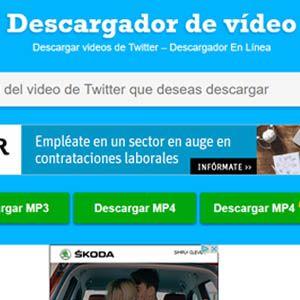 Las mejores herramientas para descargar vídeos de YouTube y otras redes sociales 4