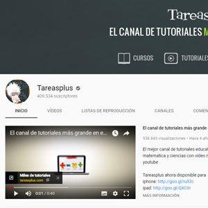 35 canales con vídeos educativos en YouTube 29