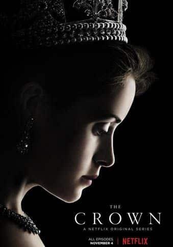 the crown series para aprender historia