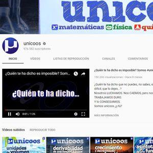 35 canales con vídeos educativos en YouTube 32