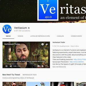 35 canales con vídeos educativos en YouTube 43