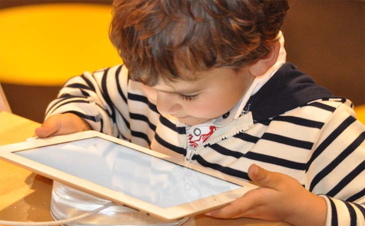 apps infantiles españolas