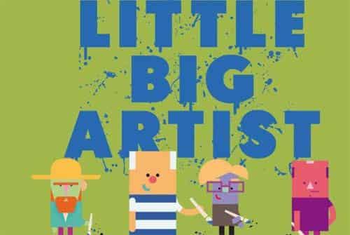 Little Big Artist Clan