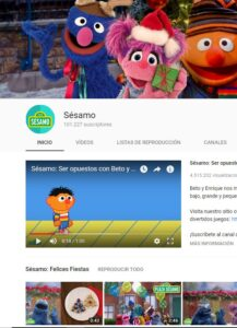 35 canales con vídeos educativos en YouTube 47