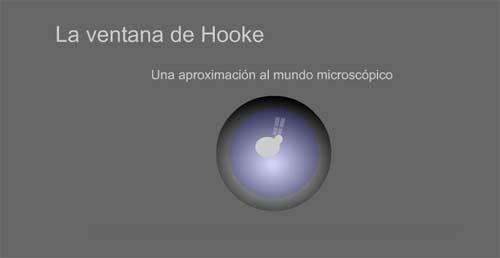 La ventana de Hooke, actividades para bachillerato