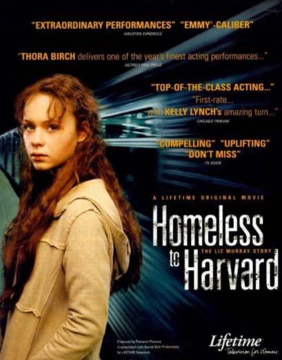 resiliencia De la calle a Harvard