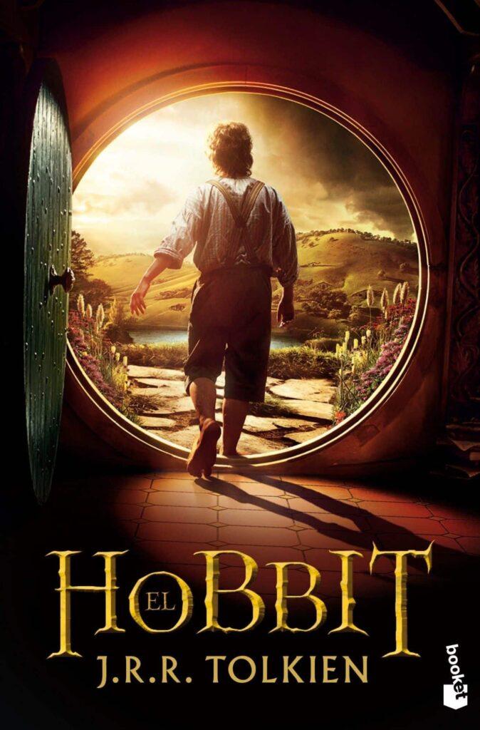 El Hobbit, libros para adolescentes