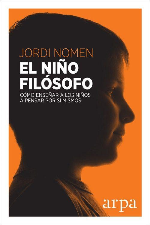 el niño filosofo - libros escritos por docentes