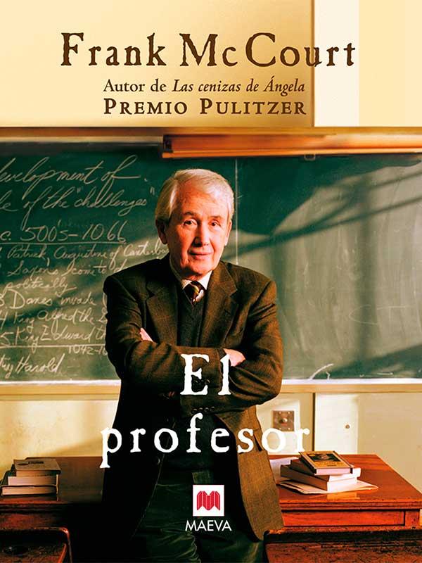 El profesor libros escritos por docentes