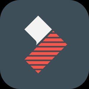 Filmora es una de las apps para grabar y editar vídeo en el móvil