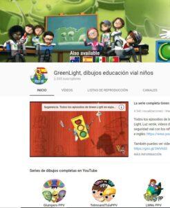 35 canales con vídeos educativos en YouTube 48