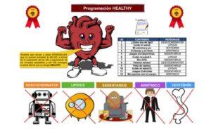 Juegos para la asignatura de Educación Física 5