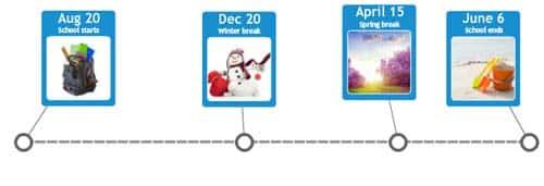 14 herramientas para crear lneas de tiempo 2timeline urtaz Images