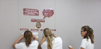 Aprendizaje Basado en el Pensamiento, el método de enseñanza del Colegio Internacional Lope de Vega (Benidorm) 3