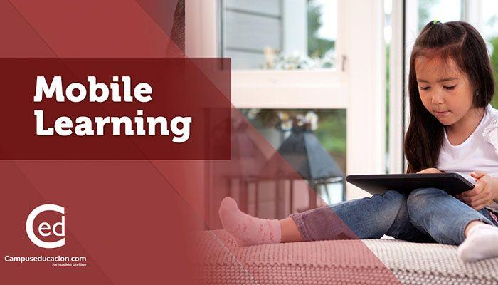 Mobile Learning en el aula, según Campuseducación.com