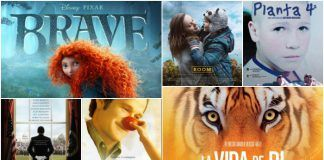 películas para abordar la resiliencia