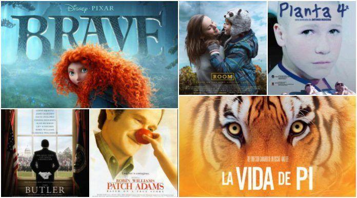 25 películas para abordar la resiliencia en clase ...