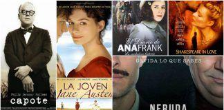 5 películas sobre autores literarios para visionar en clase 7